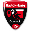 Háztól-házig Garancia 1 évre +1.990 Ft