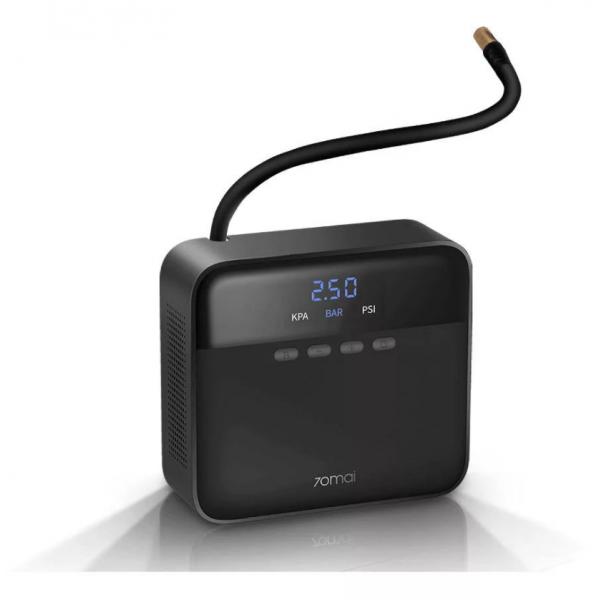 Xiaomi 70mai Air Compressor Lite - hordozható elektromos pumpa