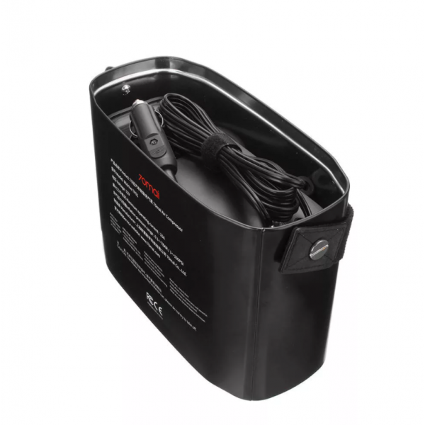 Xiaomi 70mai Air Compressor - hordozható pumpa