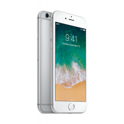 Apple iPhone 6s 32GB - Ezüst