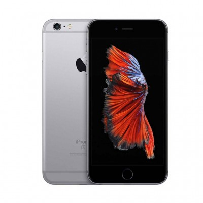 Apple iPhone 6s 32GB - Szürke