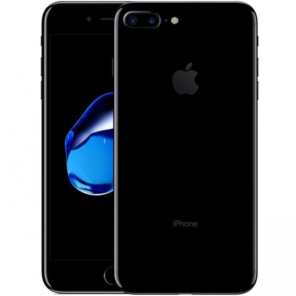 Apple iPhone 7 Plus 128GB - Kozmosz Fekete