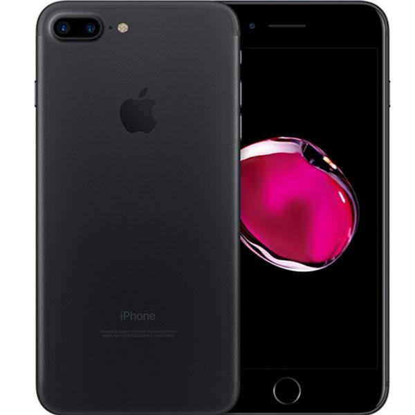 Apple iPhone 7 Plus 32GB - Fekete
