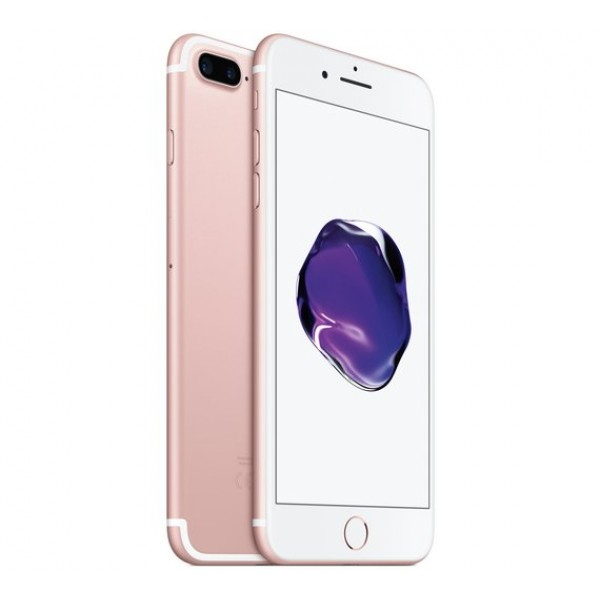 Apple iPhone 7 Plus 128GB - Rozé Arany