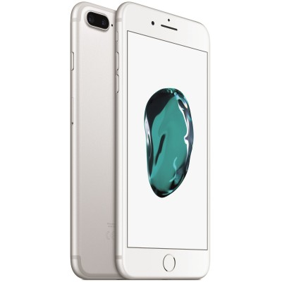 Apple iPhone 7 Plus 128GB - Ezüst