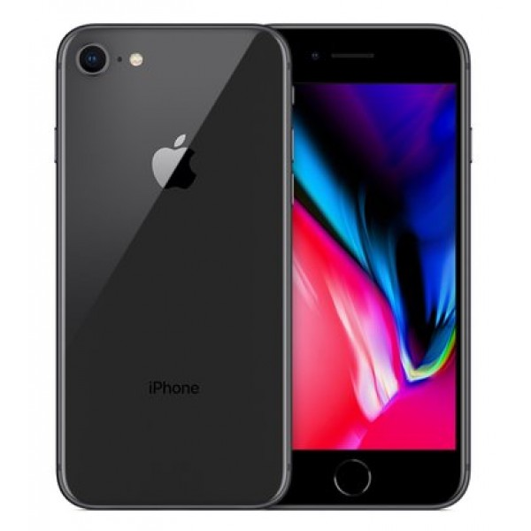 Apple iPhone 8 64GB - Szürke
