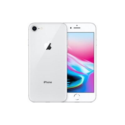 Apple iPhone 8 256GB - Ezüst