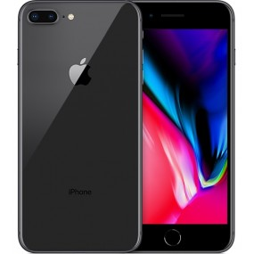 Apple iPhone 8 Plus 64GB - Szürke