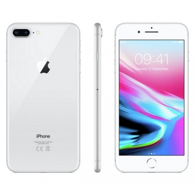 Apple iPhone 8 Plus 64GB - Ezüst