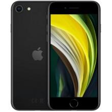 Apple iPhone SE (2020) 64GB - Fekete