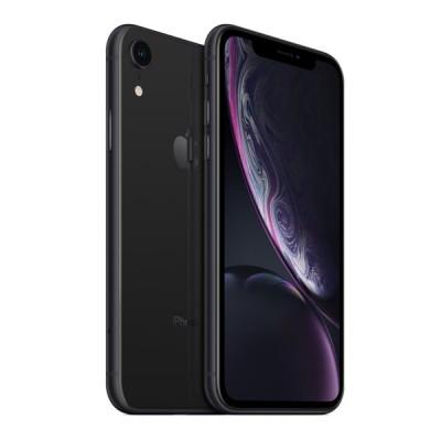 Apple iPhone XR 128GB – Fekete - Kártyafüggetlen