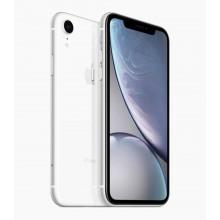 Apple iPhone XR 128GB – Fehér - Kártyafüggetlen