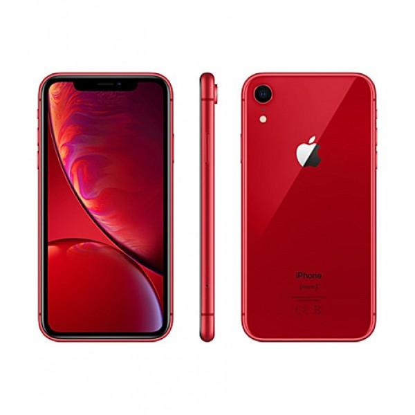 Apple iPhone XR 64GB – Piros - Kártyafüggetlen