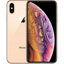 Apple iPhone XS 512GB – Arany – Kártyafüggetlen