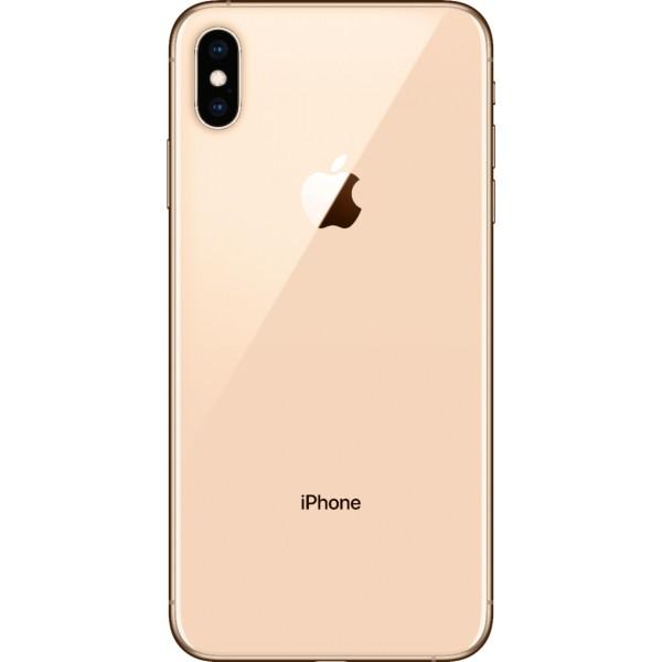 Apple iPhone XS Max 256GB – Arany – Kártyafüggetlen