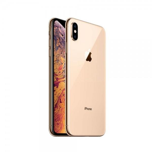 Apple iPhone XS Max 512GB – Arany – Kártyafüggetlen