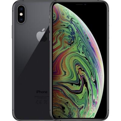 Apple iPhone XS Max 256GB - Asztroszürke – Kártyafüggetlen
