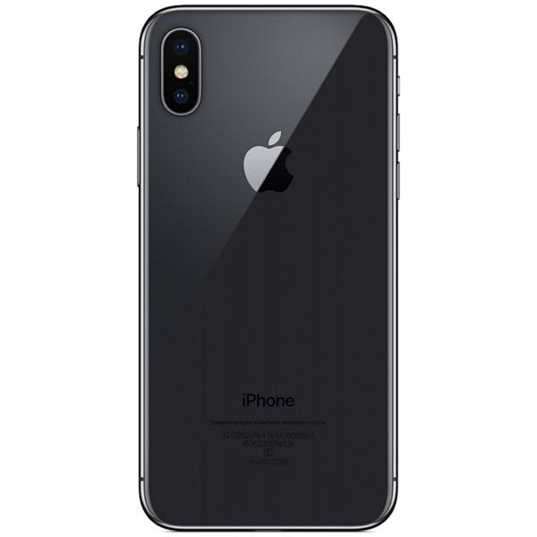 Apple iPhone XS Max 512GB - Asztroszürke – Kártyafüggetlen