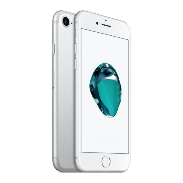 Apple iPhone 7 128GB - Ezüst