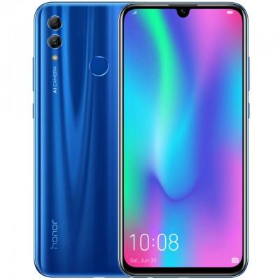 Honor 10 Lite Dual Sim 64GB 3GB RAM - Sapphire Blue