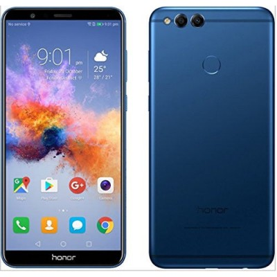 Honor 7X Dual Sim 64GB Kék