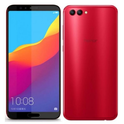 Honor View 10 Dual Sim 128GB Piros