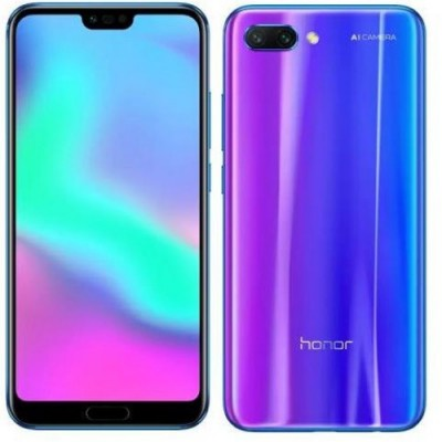 Honor 10 Dual Sim 64GB Kék