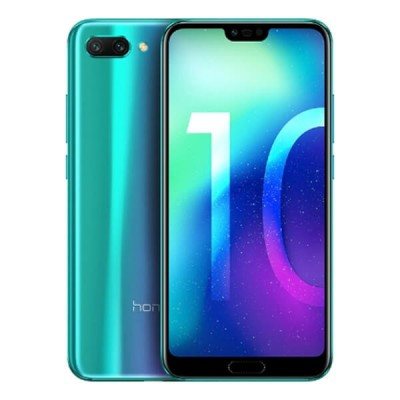 Honor 10 Dual Sim 64GB Zöld