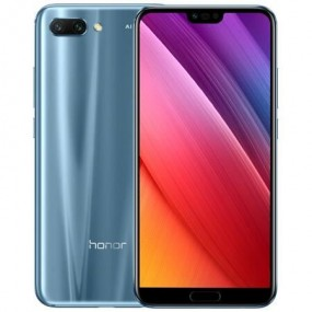 Honor 10 Dual Sim 64GB Szürke