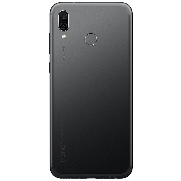 Honor Play Dual SIM 64GB 4GB RAM - Fekete