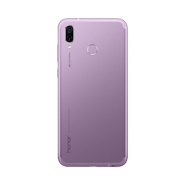 Honor Play Dual SIM 64GB 4GB RAM – Violet