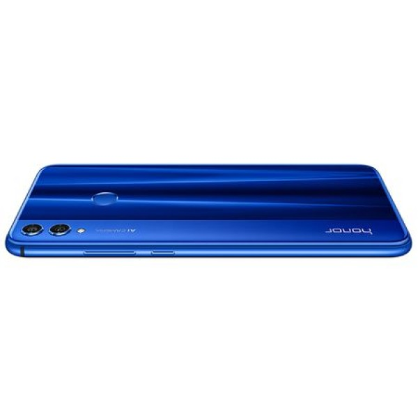 Honor 8X Dual Sim 128GB 4GB RAM - Kék
