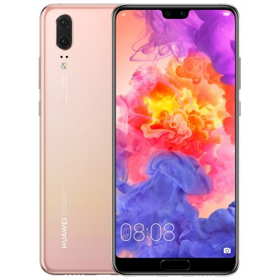 Huawei P20 Dual Sim 128GB - Pink Gold