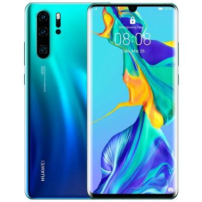 Huawei P30 Pro Dual Sim 128GB 6GB RAM - Auróra Kék