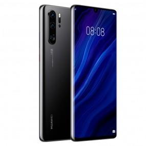Huawei P30 Pro Dual Sim 128GB 6GB RAM - Fekete