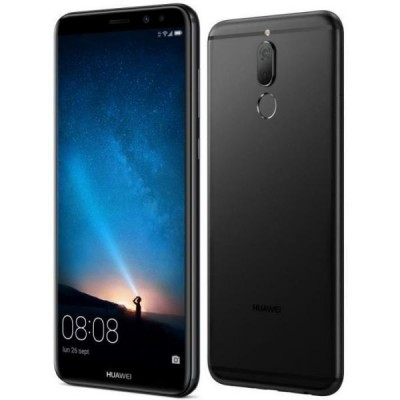 Huawei Mate 10 Lite 64GB Dual Sim Fekete