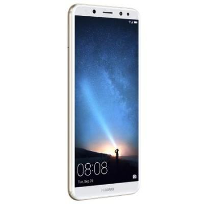 Huawei Mate 10 Lite 64GB Dual Sim Arany