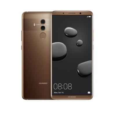 Huawei Mate 10 Pro 128GB Barna