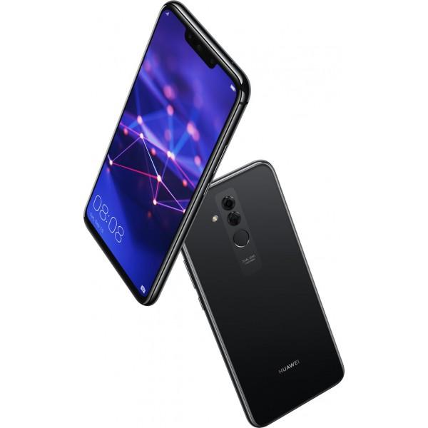 Huawei Mate 20 Lite Dual Sim 64GB Fekete