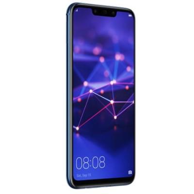 Huawei Mate 20 Lite Dual Sim 64GB Kék