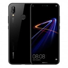 Huawei P20 Lite Dual Sim 64GB Fekete