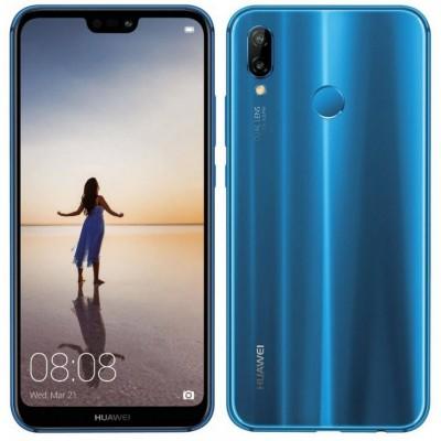 Huawei P20 Lite Dual Sim 64GB Kék