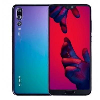 Huawei P20 Pro Dual Sim 128GB Alkonyat lila