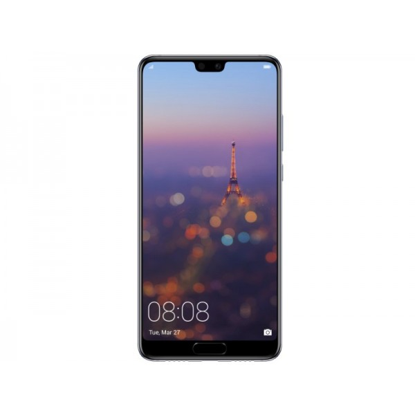 Huawei P20 Dual Sim 64GB - Alkonyat lila
