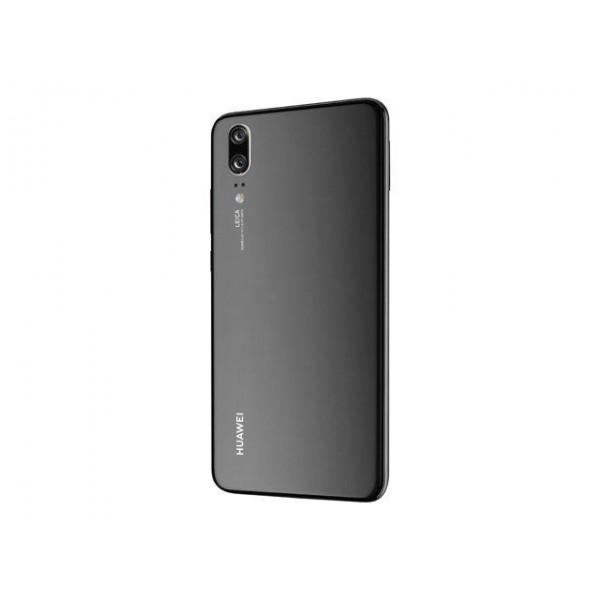 Huawei P20 Dual Sim 128GB Fekete