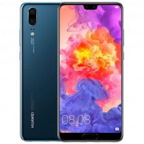 Huawei P20 Dual Sim 64GB Kék