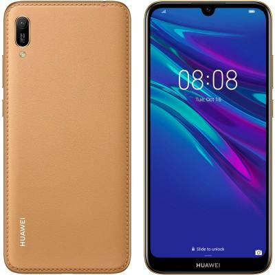 Huawei Y6 2019 32GB Dual Sim - Barna