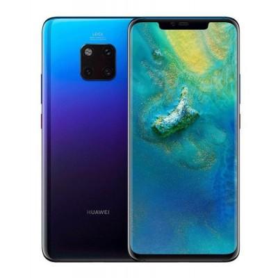 Huawei Mate 20 Pro 128GB Dual Sim – morpho lila