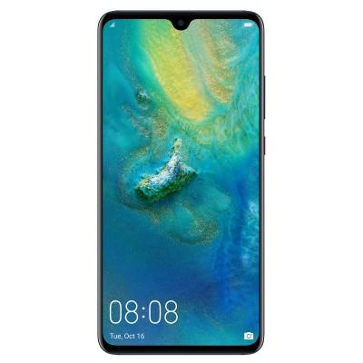 Huawei Mate 20 128GB Dual Sim – Fekete