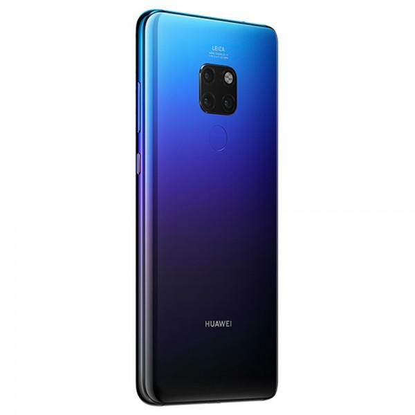 Huawei Mate 20 128GB Dual Sim – morpho lila
